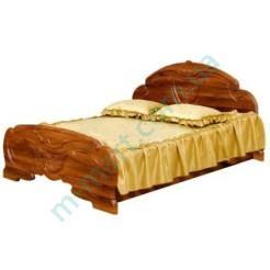 Кровать Эмилия - Старый дуб