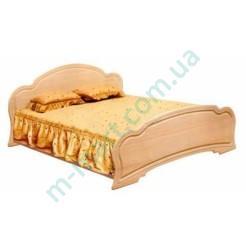 Кровать Камелия - Клен