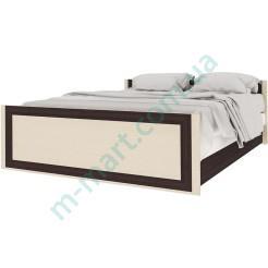 Кровать Лотос венге