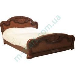 Кровать Опера - Орех