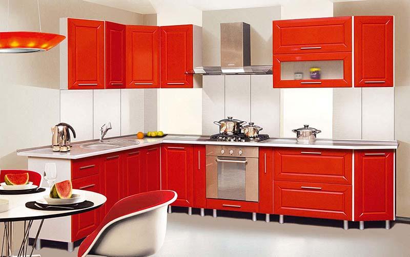 Модульная Кухня Сандра