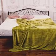 Металлическая кровать Элис двуспальная