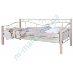 Металлическая кровать Эмили тахта