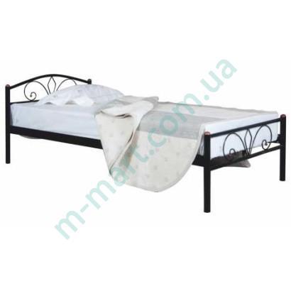 Металлическая кровать Лара Люкс