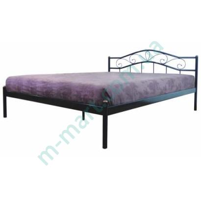 Металлическая кровать Мелани двуспальная