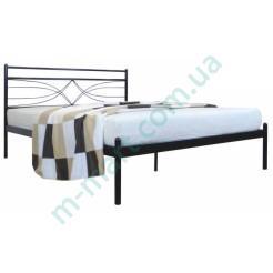 Металлическая кровать Верона