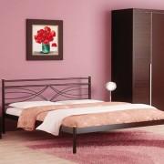 Металлическая кровать Верона двуспальная