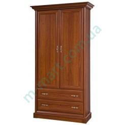 Шкаф 2Д (430) Кантри
