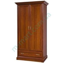 Шкаф 2Д (650) Кантри