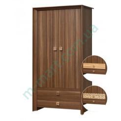 Шкаф 2Д Палермо