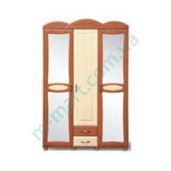 Шкаф 3Д Лилея