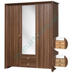 Шкаф 3Д Палермо