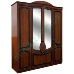 Шкаф 4Д Полина