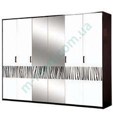 Шкаф 6Д Бася - Нейла