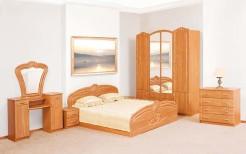 Спальня Антонина Ольха