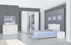 Спальня Фелиция - Белый