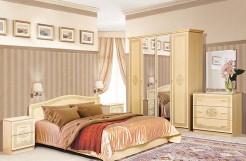 Спальня Флоренция - Светлый венге