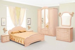 Спальня Камелия Клен