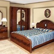 Спальня Лаура — Орех