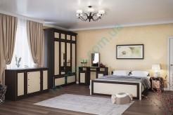 Спальня Лотос - Венге