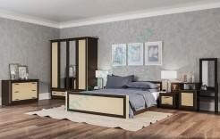 Спальня Соня - Венге