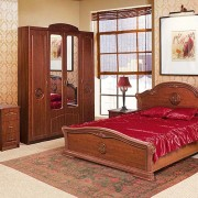 Спальня Венеция — Яблоня