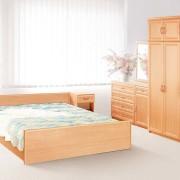 Спальня Модульная Вояж
