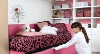 Правильный детский диван – комфорт и полноценный отдых для ребенка