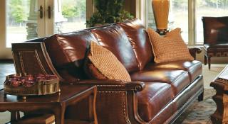 Как выбрать качественную кожаную мебель?