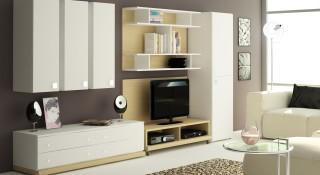 Корпусная мебель и все тонкости при её выборе