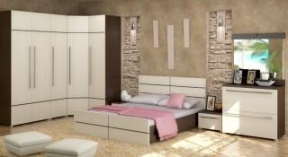 Как выбрать качественный спальный гарнитур?