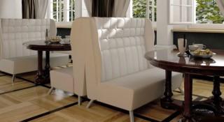 Правильная мебель для кафе – комфорт посетителей и высокая прибыль