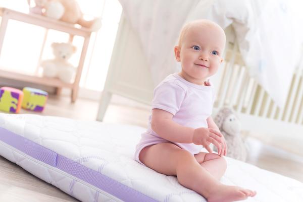 Матрас для новорожденных