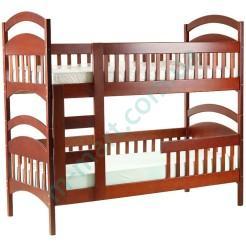 Кровать двухъярусная Карина Люкс