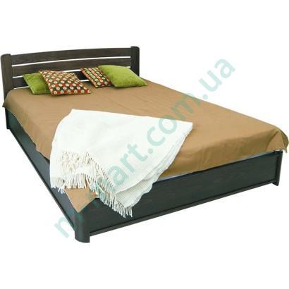 Кровать с подъемным механизмом София Люкс
