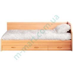 Кровать односпальная Вояж