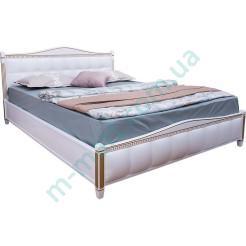 Кровать с подъемным механизмом Прованс (квадраты)