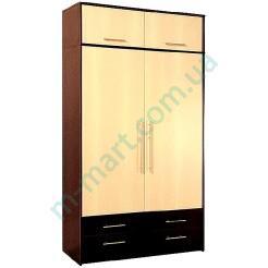 Шкаф 2-560 Комфорт