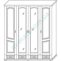 Шкаф W41