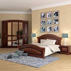 Спальня Венера Люкс