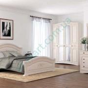 Спальня Венера Люкс-2 Береза