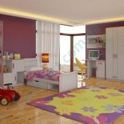 Детская комната Рио модульная 2