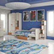 Детская комната Санта модульная 1