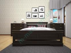 Кровать Тис Атлант-13