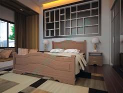 Кровать Тис Атлант-15