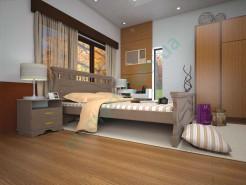 Кровать Тис Атлант-16
