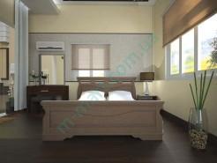 Кровать Тис Атлант-17
