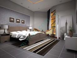 Кровать Тис Атлант-18