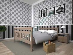 Кровать Тис Рондо-2