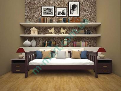 Кровать Тис Рондо детская